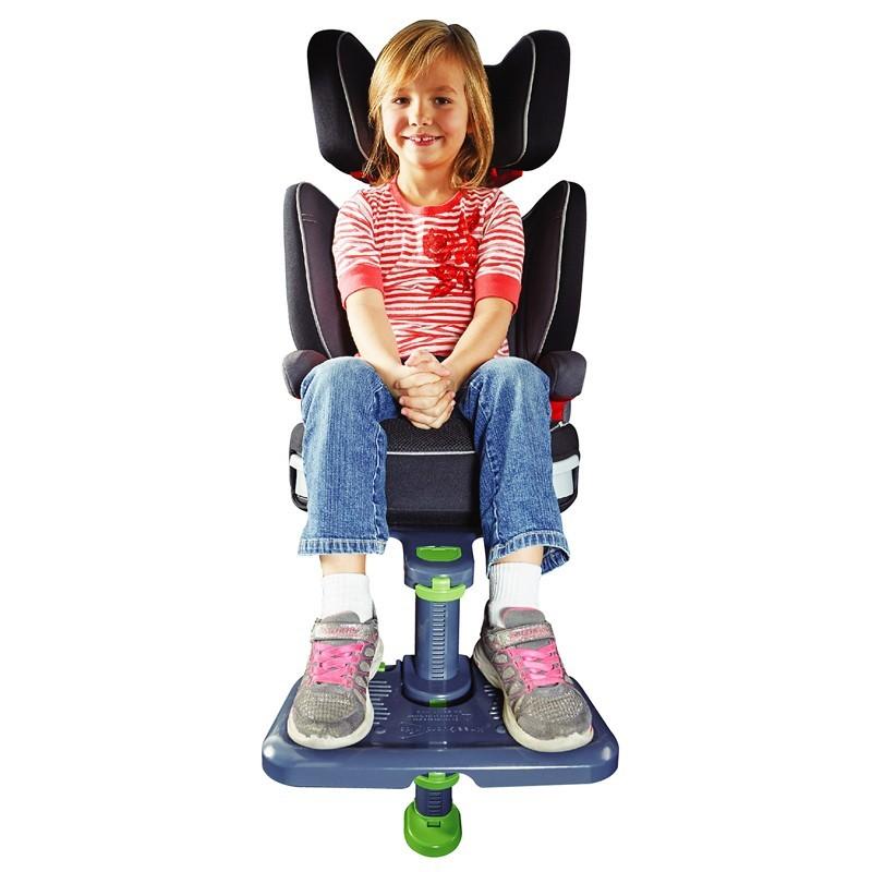 KneeGuard Kids 3 Autositz Fussstütze