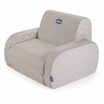 Chicco Twist Kindersofa Dune