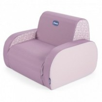Chicco Twist Kindersofa Lilac