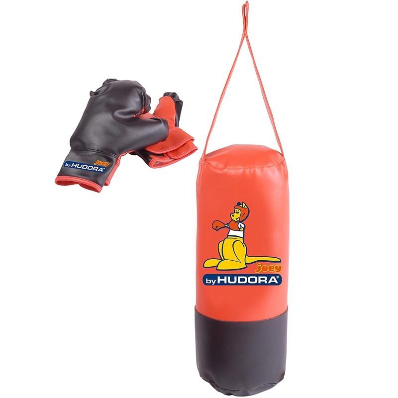 Hudora Kinderboxset Boxsack Joey 74202