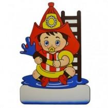 Geburtstafel Feuerwehr