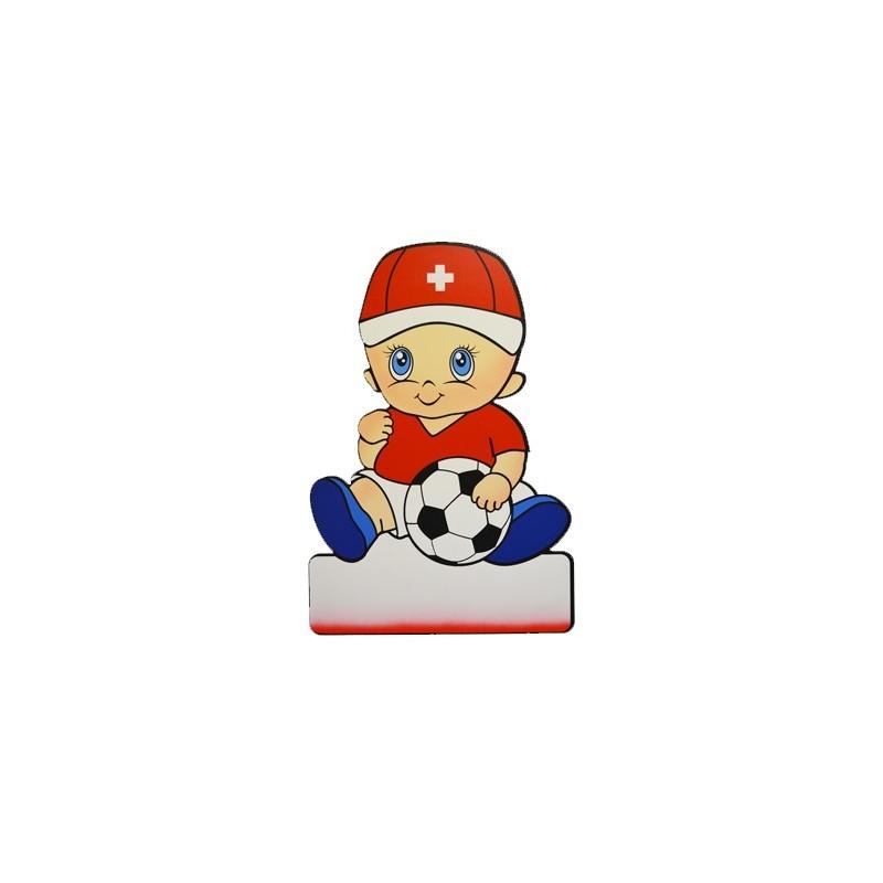 Geburtstafel Fussball CH