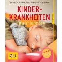 GU Buch Kinderkrankheiten natürlich behandeln