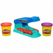 Play-Doh Knetwerk grün-blau