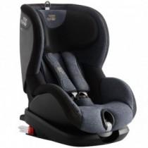 Britax Römer Trifix² i-Size Kindersitz Blue Marble 2019