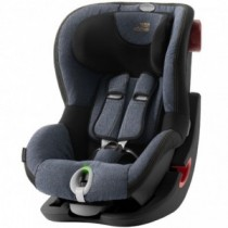 Britax Römer King II LS BLACK SERIES Blue Marble 2019