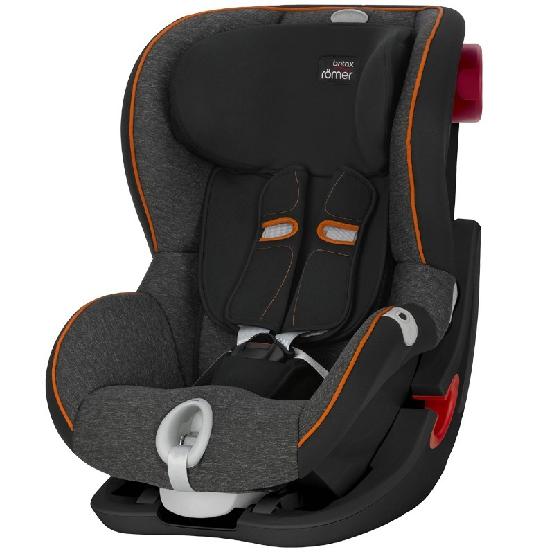 britax r mer king ii ls black marble 2019 g nstig online. Black Bedroom Furniture Sets. Home Design Ideas