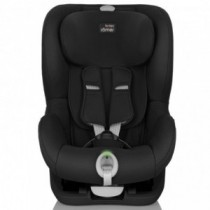 Britax Römer King II LS BLACK SERIES Cosmos Black 2019