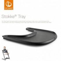 Stokke Tripp Trapp Tray Black