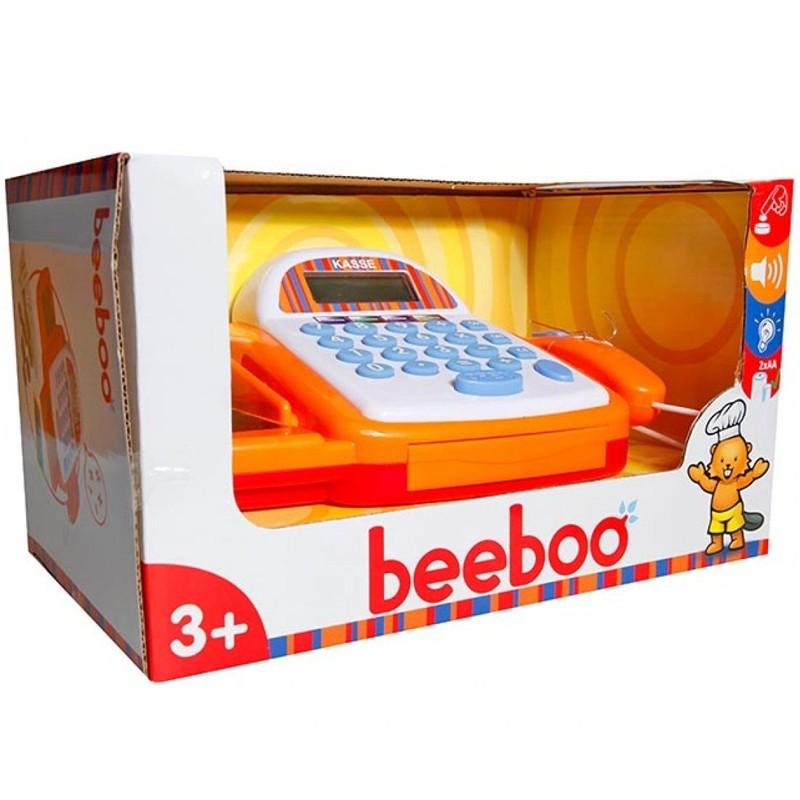 Beeboo Registrierkasse mit Funktion und Zubehör
