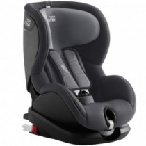 Britax Römer Trifix² i-Size Kindersitz Storm Grey 2019