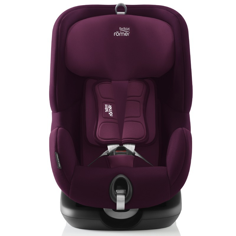 britax r mer trifix i size burgundy red 2019 g nstig. Black Bedroom Furniture Sets. Home Design Ideas