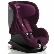 Britax Römer Trifix² i-Size Kindersitz Burgundy Red 2019