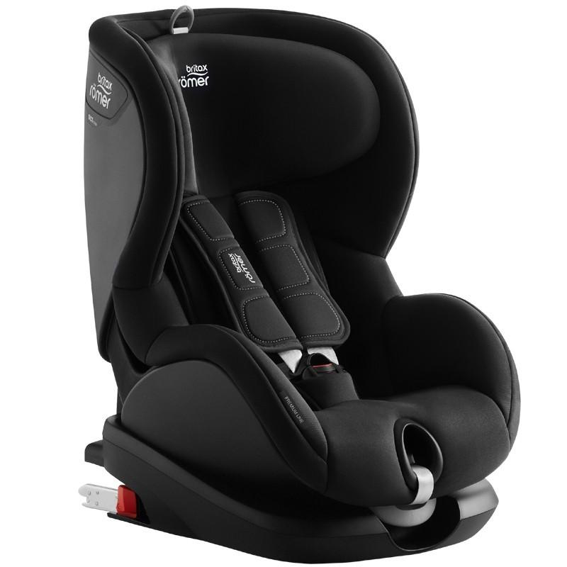 Britax Römer Trifix² i-Size Kindersitz Cosmos Black 2019