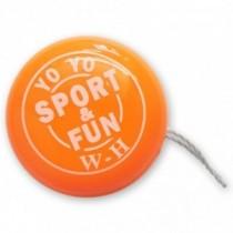 Sport & Fun YOYO orange