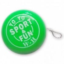 Sport & Fun YOYO grün