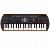 Casio Keyboard SA-76 mit 44 Tasten