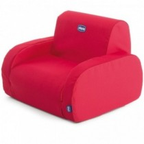 Chicco Twist Kindersofa Red