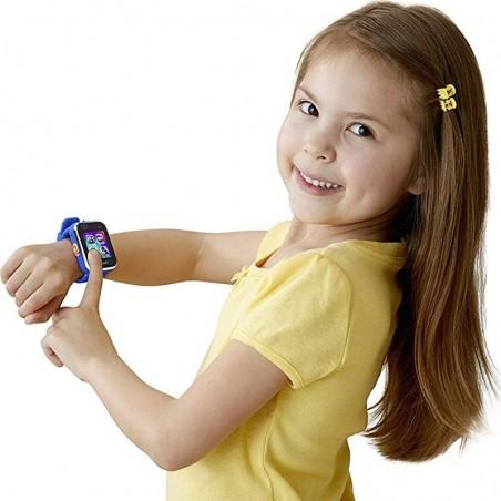 Vtech Kidizoom Smart Watch DX2 blau