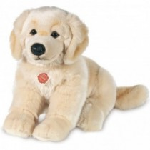 Teddy Hermann Golden Retriever Plüschtier Stofftier 30 cm