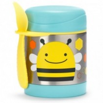 Skip Hop Zoo Nahrungsbehälter Insulated Food Jar Bee