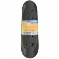 NSP Skateboard Mini Blue Jump ab 3 Jahren