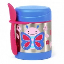Skip Hop Zoo Nahrungsbehälter Insulated Food Jar Butterfly