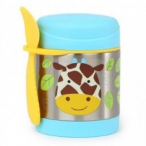 Skip Hop Zoo Nahrungsbehälter Insulated Food Jar Giraffe