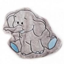 Grünspecht Traubenkernsäckchen Elefant