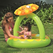 Jilong Sunflower Canopy Pool 100x97cm
