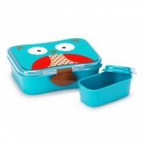 Skip Hop Zoo Lunchbox Eule