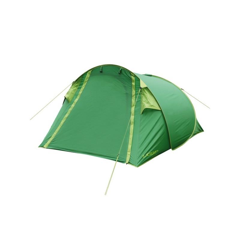 LOAP Pop Up Zelt 2 grün für 2 Personen