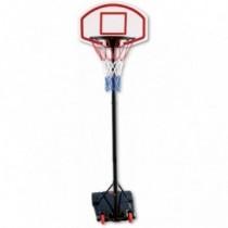NSP Basketballständer 160-205 cm