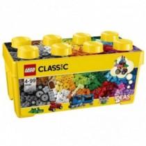 LEGO Classics Mittelgrosse Bausteine-Box 10696