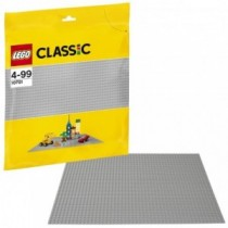 LEGO Graue Grundplatte 10701