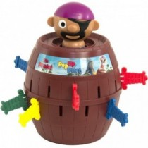 Tomy Pop Up Pirate!