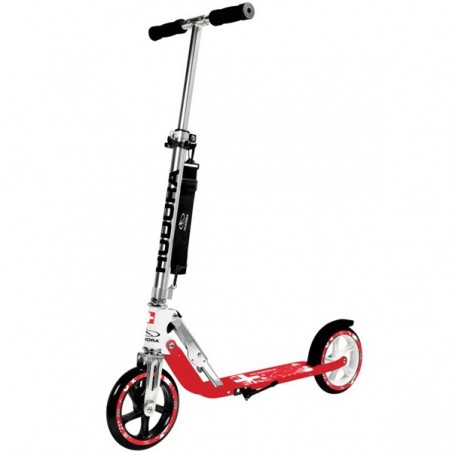 Hudora Scooter Big Wheel 205 Schweiz 14021
