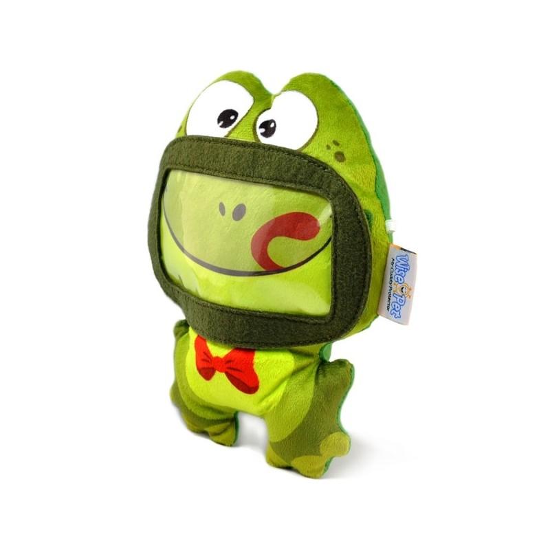 Wise Pet Frog Schutzhülle für Smartphone 441002