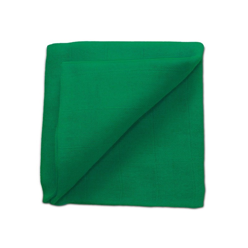 Zewi Baby Gaze Nuschi smaragd 54