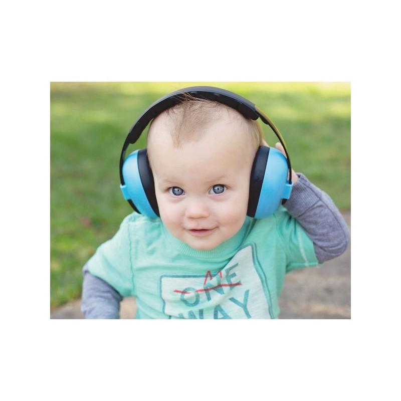 Baby Banz Gehörschutz 3 Monate - 2 Jahre Blue