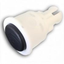 Hartan Vorderradhalterung Vorderradbuchse Vorderradaufhängung