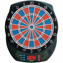 Bull's Electronic Dartboard E-Dart Zweiloch Scorpy 67963