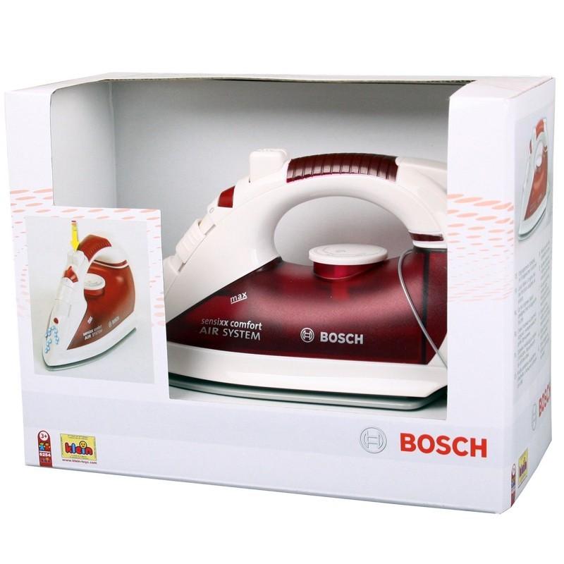 Theo Klein Bosch Bügeleisen für Kinder