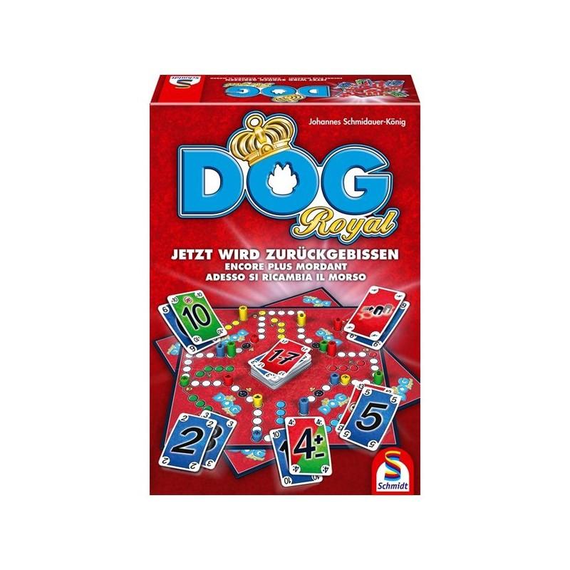 Schmidt Spiele Dog Royal