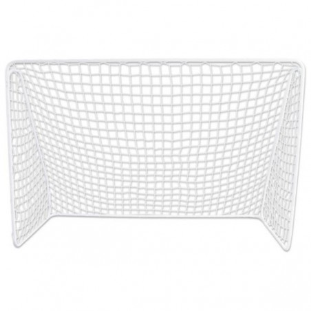 NSP Fussballtor Fussball Goal Tor 213x150x76 cm