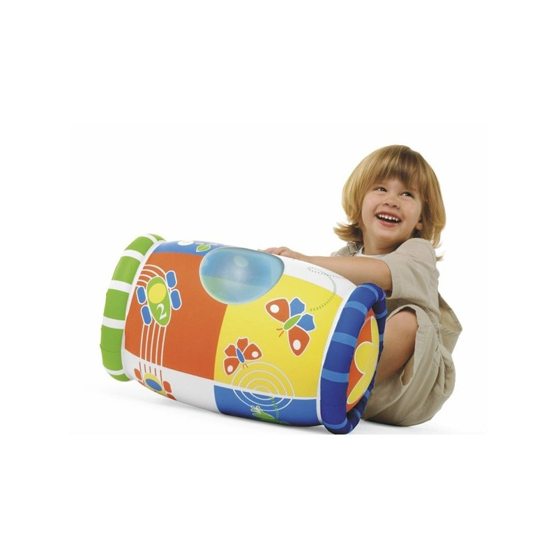 Chicco Musical Roller ab 6 Mt.