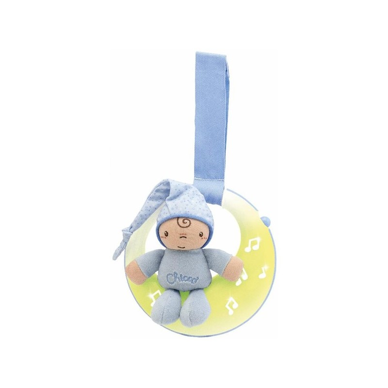 Chicco GoodNight Moon Blue Boy