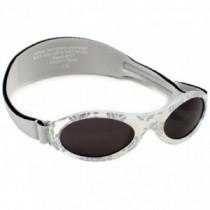 Baby Banz Sonnenbrille Silver Leaf