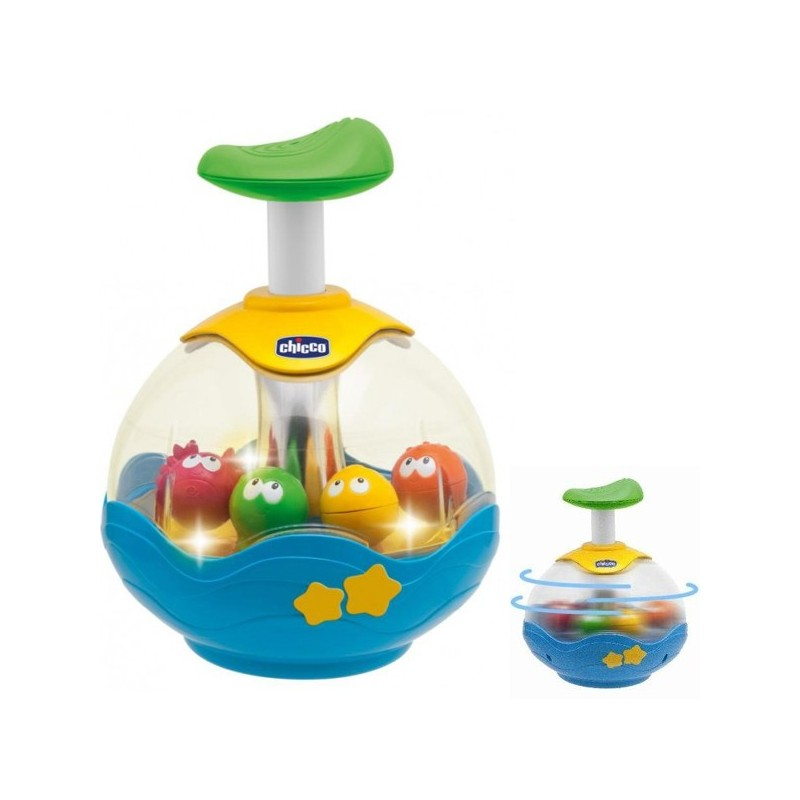 Chicco Aquarium ab 6 Mt.