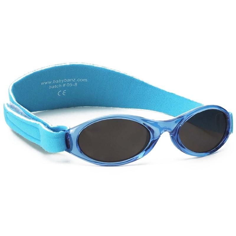 Kidz Banz Sonnenbrille Aqua